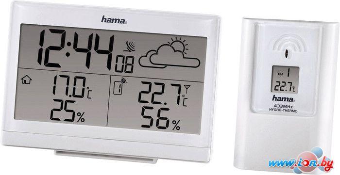 Метеостанция Hama EWS-890 в Могилёве