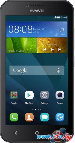 Смартфон Huawei Ascend Y5 Black [Y560-U02] в Могилёве