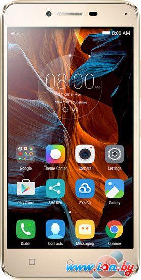 Смартфон Lenovo Vibe K5 Champagne Gold [A6020a40] в Могилёве