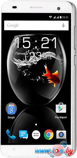 Смартфон Fly Cirrus 2 White [FS504] в Могилёве