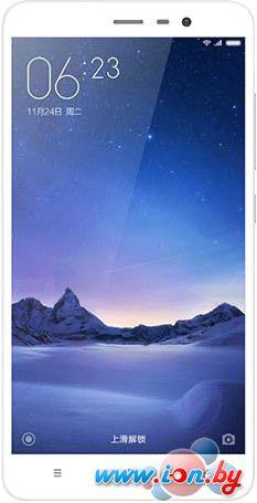Смартфон Xiaomi Redmi Note 3 Pro 16GB Silver в Могилёве