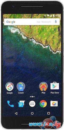 Смартфон Huawei Nexus 6P 32GB Aluminium в Могилёве