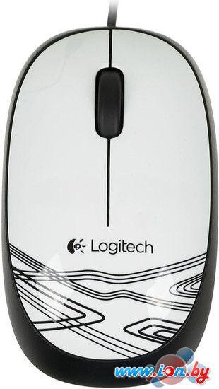 Мышь Logitech M105 (белый) [910-003117] в Могилёве