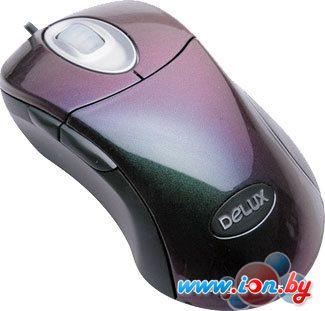 Мышь Delux DLM-500 в Могилёве