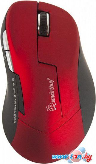 Мышь SmartBuy 504AG (красный) [SBM-504AG-RK] в Могилёве