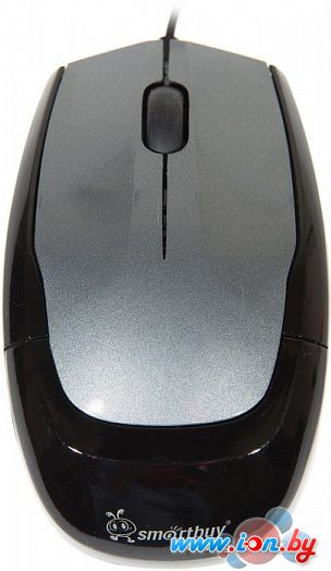 Мышь SmartBuy 307 (серый) [SBM-307-G] в Могилёве