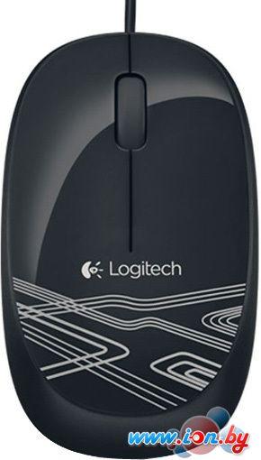 Мышь Logitech M105 (черный) [910-003116] в Могилёве