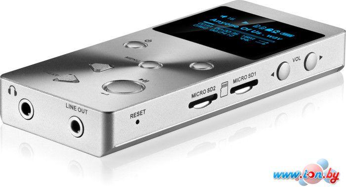MP3 плеер Xduoo X3 Silver в Могилёве