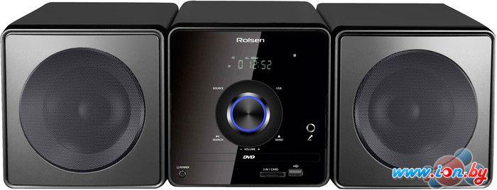 Микро-система Rolsen RMD-500 в Могилёве