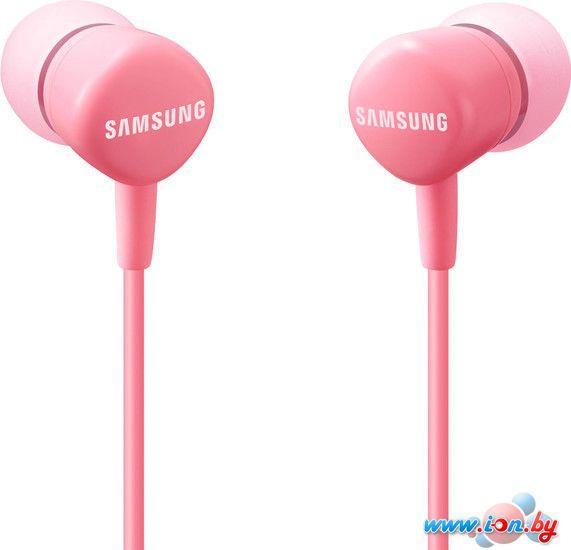 Наушники Samsung HS130 (розовый) (EO-HS1303PEG) в Могилёве