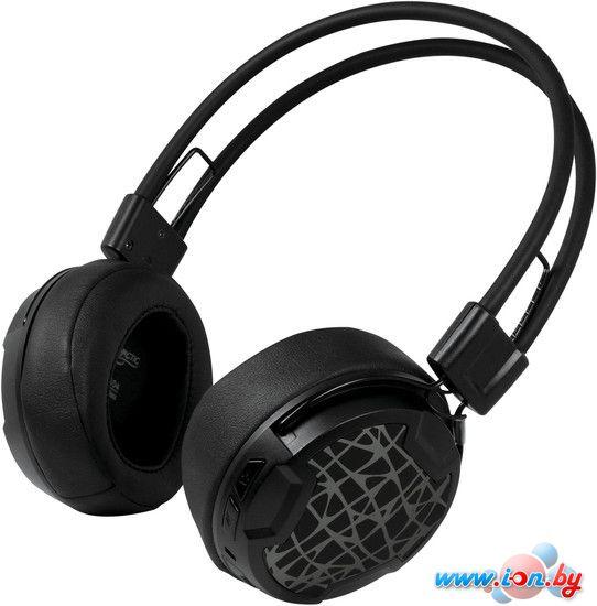Наушники с микрофоном Arctic Cooling P604 (черный) [ASHPH00014A] в Могилёве