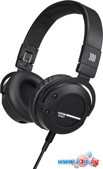 Наушники с микрофоном Beyerdynamic Custom Street Black [706.205] в Могилёве