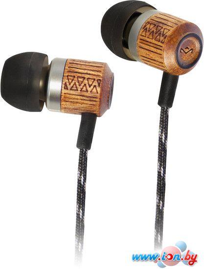 Наушники с микрофоном Marley Chant Midnight [EM-JE051-MI] в Могилёве