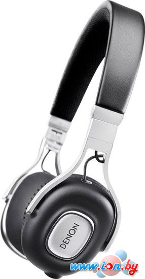 Наушники с микрофоном Denon AH-MM200 Black в Могилёве