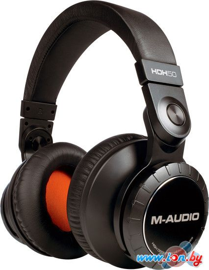 Наушники M-Audio HDH50 в Могилёве