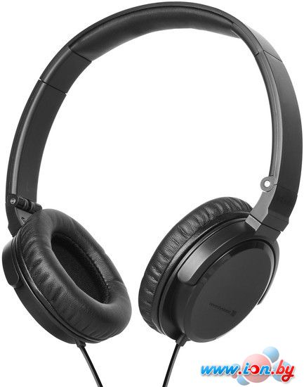 Наушники с микрофоном Beyerdynamic DTX 350 m Black [718807] в Могилёве