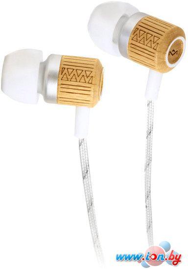 Наушники с микрофоном Marley Chant Drift White [EM-JE051-DR] в Могилёве