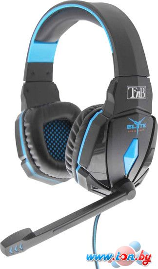 Наушники с микрофоном T'nB Casque Gaming Elyte Falcon [CSMGAME1] в Могилёве