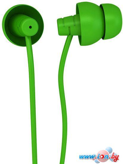 Наушники с микрофоном Fischer Audio Dream Catcher Mother Earth (зеленый) в Могилёве