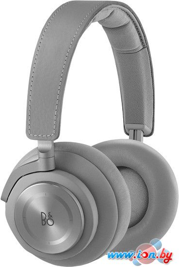 Наушники с микрофоном Bang & Olufsen BeoPlay H7 (серый) в Могилёве