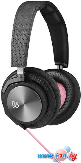 Наушники с микрофоном Bang & Olufsen BeoPlay H6 Rapha Edition в Могилёве