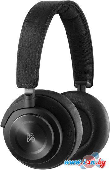 Наушники с микрофоном Bang & Olufsen BeoPlay H7 (черный) в Могилёве