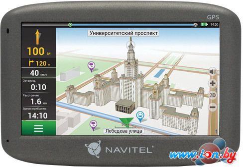 GPS навигатор NAVITEL N400 в Могилёве
