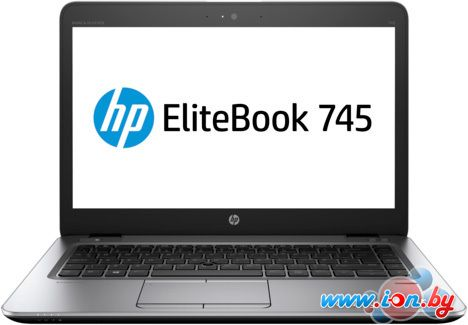 Ноутбук HP EliteBook 745 G3 [P4T40EA] в Могилёве