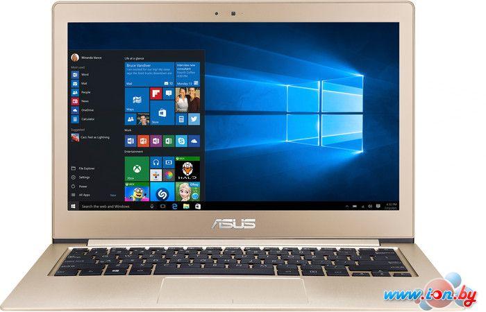 Ноутбук ASUS Zenbook UX305UA-FC048R в Могилёве