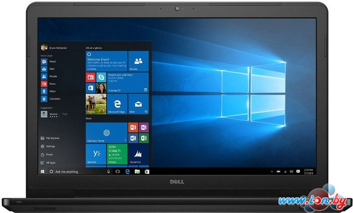 Ноутбук Dell Inspiron 17 5759 [5759-8132] в Могилёве