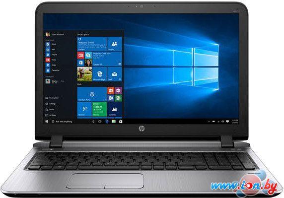 Ноутбук HP ProBook 430 G3 [W4N67EA] в Могилёве
