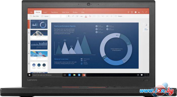 Ноутбук Lenovo ThinkPad X260 [20F6S02A00] в Могилёве