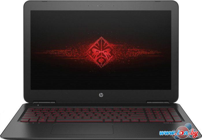 Ноутбук HP OMEN 15-ax003ur [F2T31EA] в Могилёве