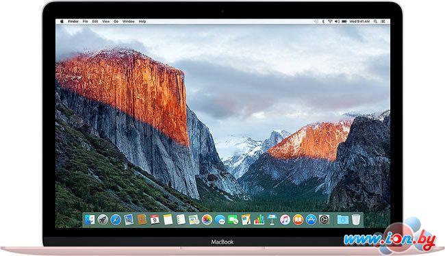Ноутбук Apple MacBook [MMGL2] в Могилёве