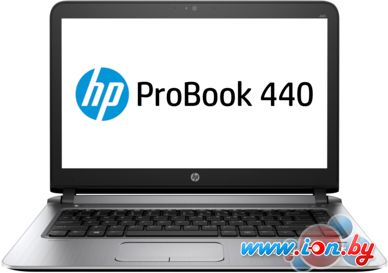Ноутбук HP ProBook 440 G3 [X0N42EA] в Могилёве