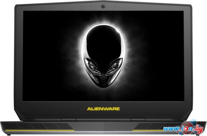 Ноутбук Dell Alienware 15 R2 [A15-8118] в Могилёве