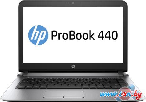 Ноутбук HP ProBook 440 G3 [W4N90EA] в Могилёве