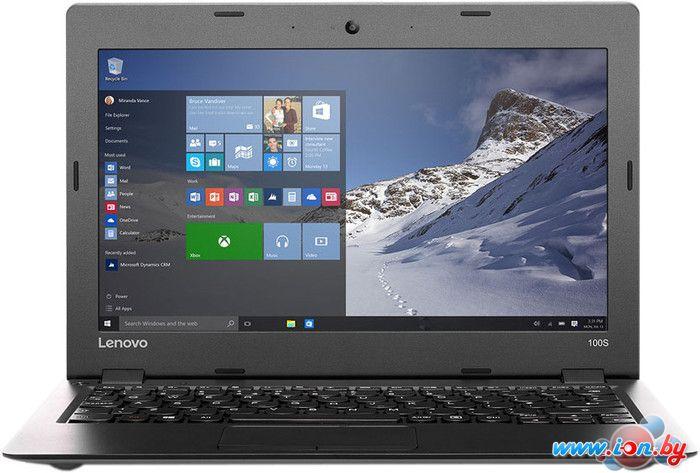 Ноутбук Lenovo IdeaPad 100s-11IBY [80R2007JRK] в Могилёве