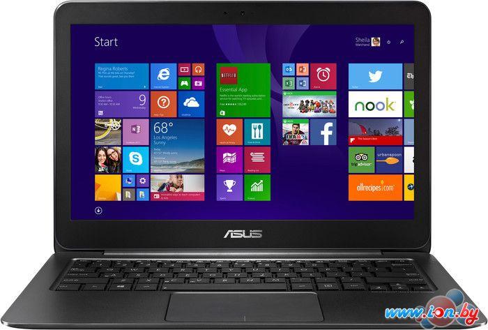 Ноутбук ASUS Zenbook UX305CA-FB039T в Могилёве