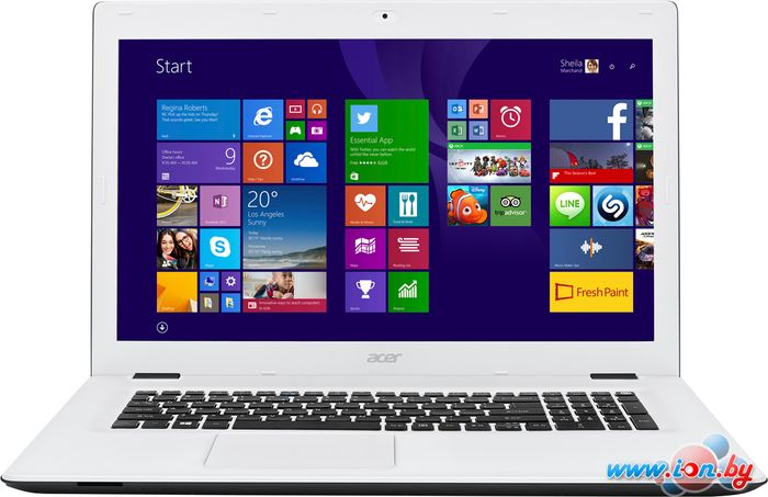 Ноутбук Acer Aspire E5-532-C66A [NX.MW2ER.007] в Могилёве