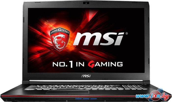 Ноутбук MSI GP72 6QE-235RU Leopard Pro в Могилёве