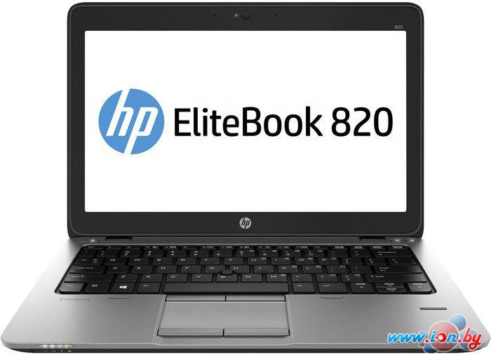 Ноутбук HP EliteBook 820 G2 [K0H70ES] в Могилёве