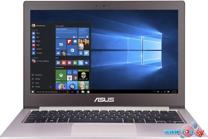 Ноутбук ASUS ZenBook UX303UA-R4008T в Могилёве