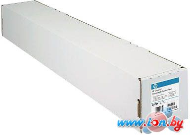 Офисная бумага HP Bright White Inkjet Paper 914 мм x 45,7 м (C6036A) в Могилёве