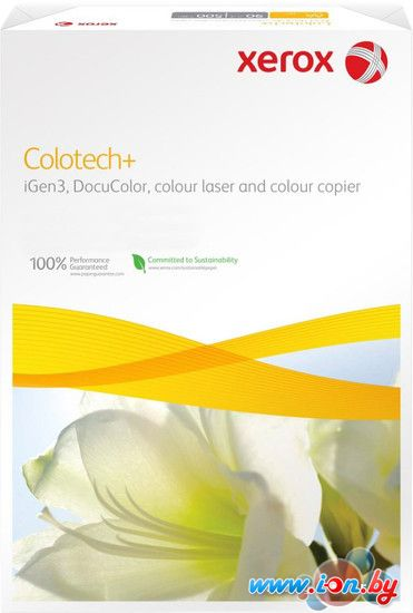 Офисная бумага Xerox Colotech Plus Silk Coated A4 (170 г/м2) (003R90361) в Могилёве