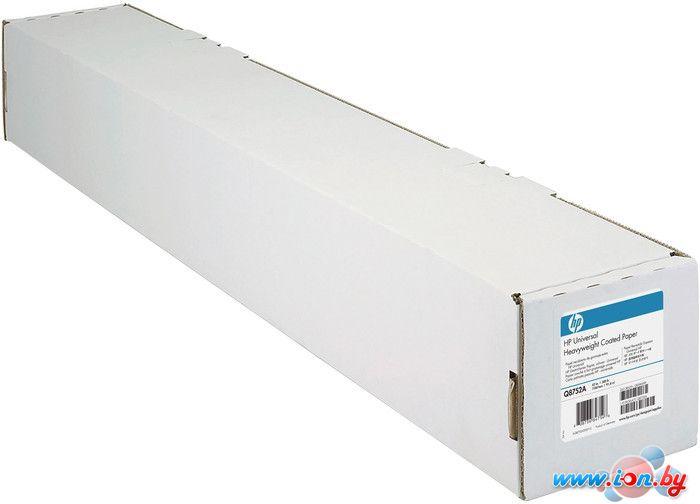 Офисная бумага HP Coated Paper 914 мм x 45.7 м [C6020B] в Могилёве