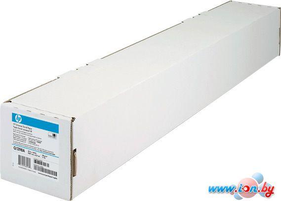 Офисная бумага HP Universal Bond Paper 1067 мм x 45.7 м (Q1398A) в Могилёве