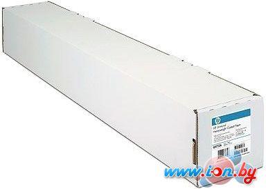 Офисная бумага HP Coated Paper 1524 мм x 30 м [Q1416B] в Могилёве