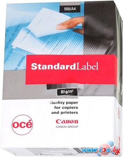 Офисная бумага Canon Yellow Label Print (Standart Label) 80г/м2 500л (6821b001) в Могилёве