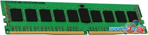 Оперативная память Kingston ValueRam 4GB DDR4 PC4-19200 [KVR24E17S8/4] в Могилёве